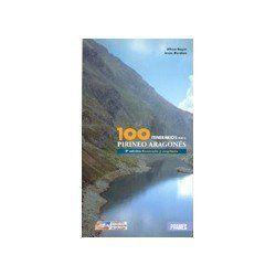 100 ITINERARIOS PIRINEO ARAGONES