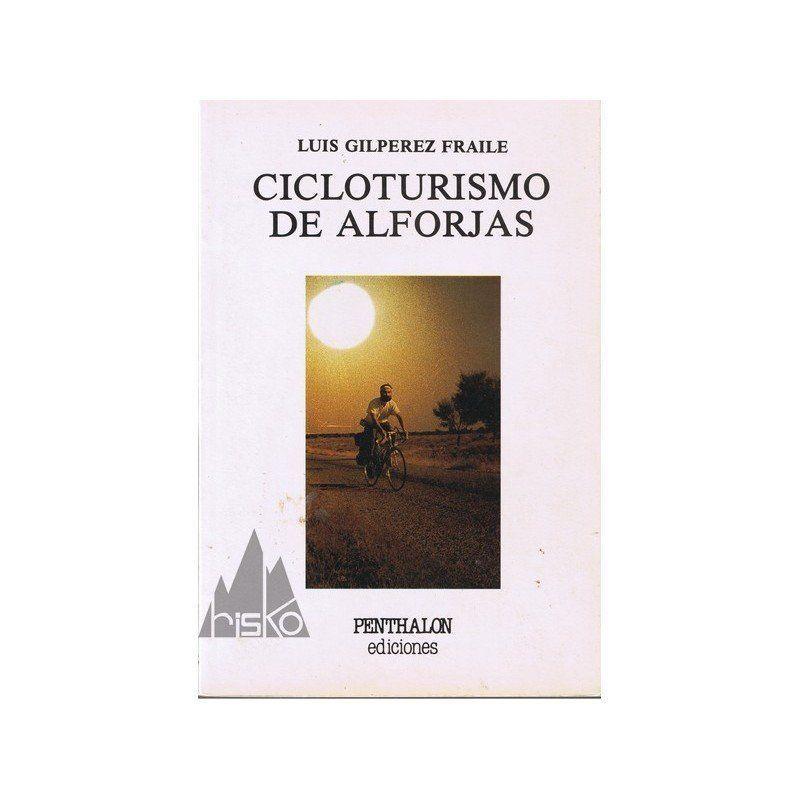 CICLOTURISMO DE ALFORJAS