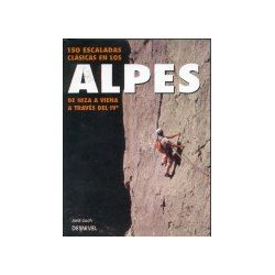 150 ESCALAS ALPES