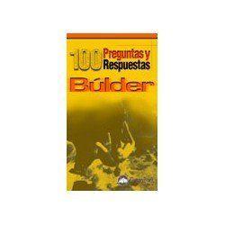 100 PREGUNTAS BULDER