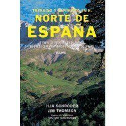 TREKKING Y ALPINISMO NORTE ESPAÑA