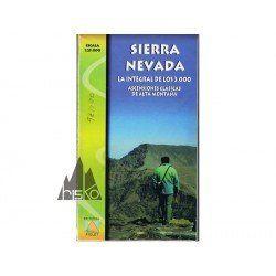 SIERRA NEVADA INTEGRAL DE LOS 3.000
