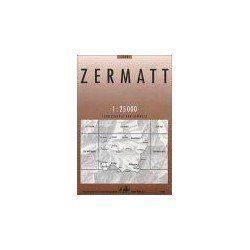 ZERMAT 1:25.000 2515