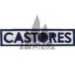 CINTA CASTORES