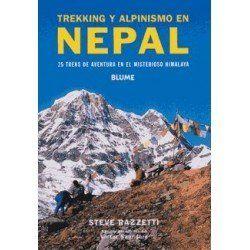 TREKKING Y ALPINISMO POR NEPAL