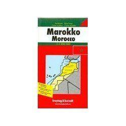 MARRUECOS 1:900.000