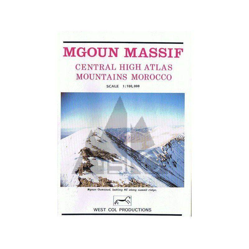 MGOUN MASSIF