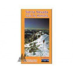 SIERRA NEVADA GUIA MONTAÑERA