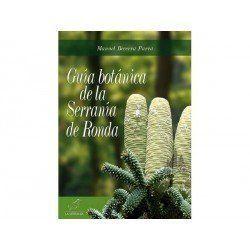 GUIA BOTANICA DE LA SERRANIA DE RONDA