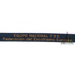 BANDA EQUIPO NACIONAL