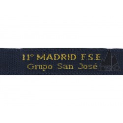 BANDA GRUPO 11 MADRID