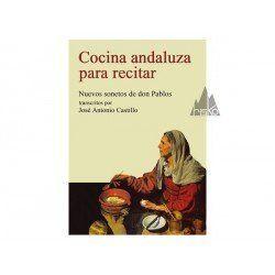 COCINA ANDALUZA PARA RECITAR