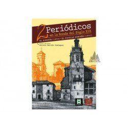 DOS PERIODICOS DE LA RONDA DEL SIGLO XIX