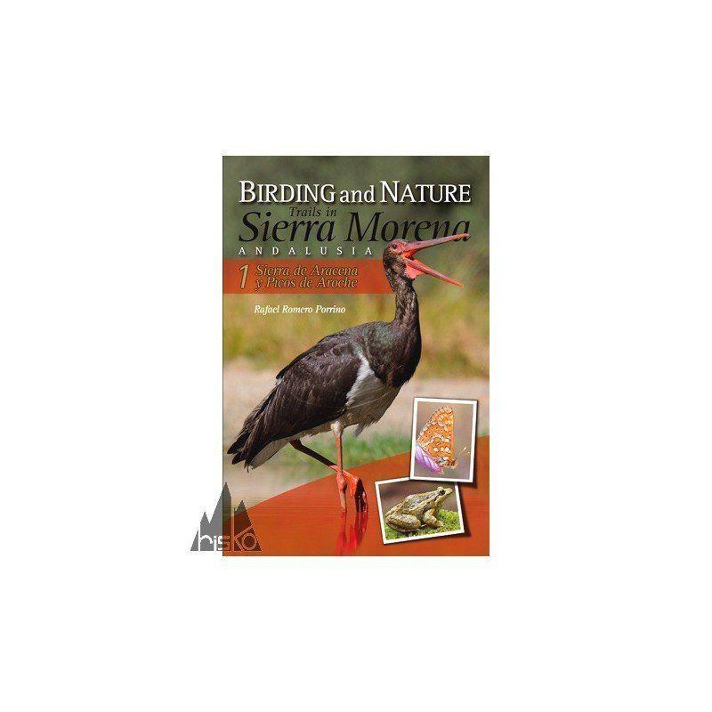 BIRDING AN NATURE SIERRA MORENA-ARACENA