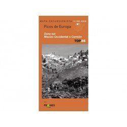 PICOS DE EUROPA ZONA SUR