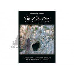 THE PILETA CAVE