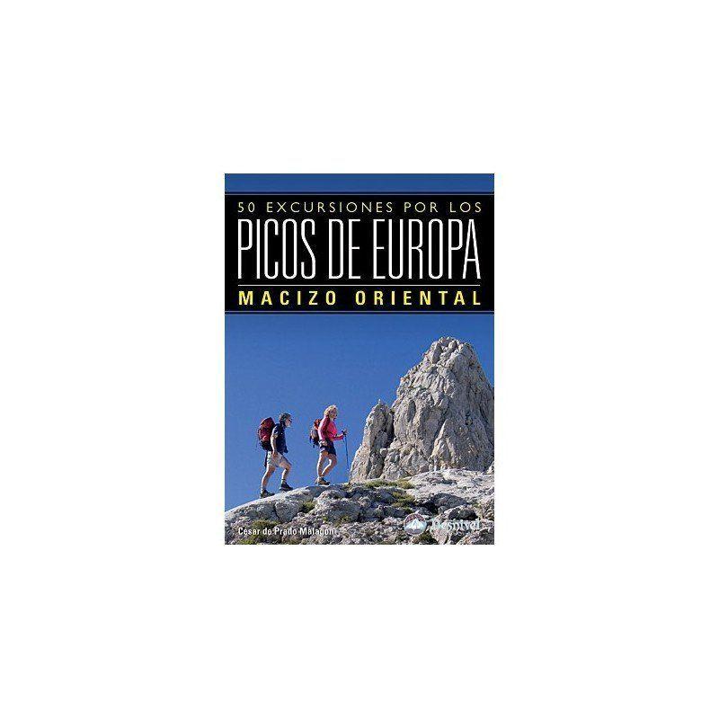 50 EXCURSIONES PICOS EUROPA ORIENTAL