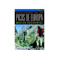 50 EXCURSIONES PICOS EUROPA OCCIDENTAL