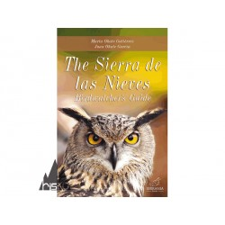 BIRDWACHER´S GUIDE THE SIERRA DE LAS NIEVES