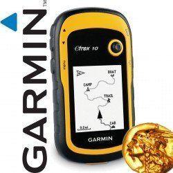551925 GPS ETREK 10
