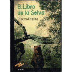 915203 EL LIBRO DE LA SELVA