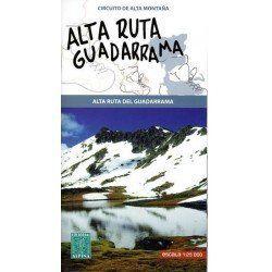 ALTA RUTA GUADARRAMA