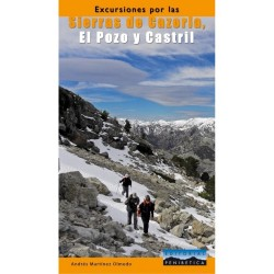 909537 EXCURSIONES CAZORLA,...