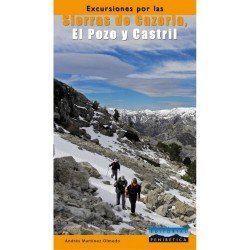 909537 EXCURSIONES CAZORLA, EL POZO Y CASTRIL