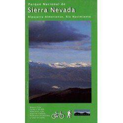968174 PARQUE NACIONAL SIERRA NEVADA ALPUJARRA ALMERIENSE