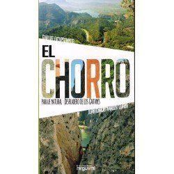 902971 EL CHORRO, GUÍA DEL EXCURSIONISTA