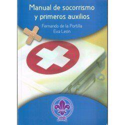 919094 MANUAL DE SOCORRISMO Y PRIMEROS AUXILIOS