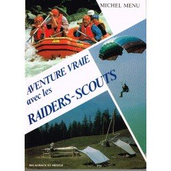 917020 RAIDERS SCOUTS 2000