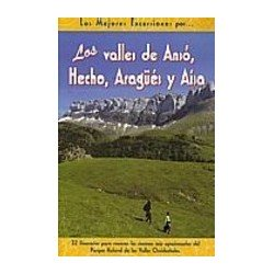 906849 MEJORES EXCURSIONES ANSO, HECHO, ARAGUES Y AISA