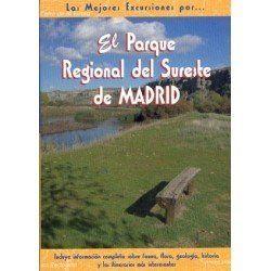 908362 MEJORES EXCURSIONES MADRID SURESTE
