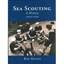917573 SEA SCOUTING A HISTORY