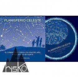 969010 PLANISFERIO CELESTE