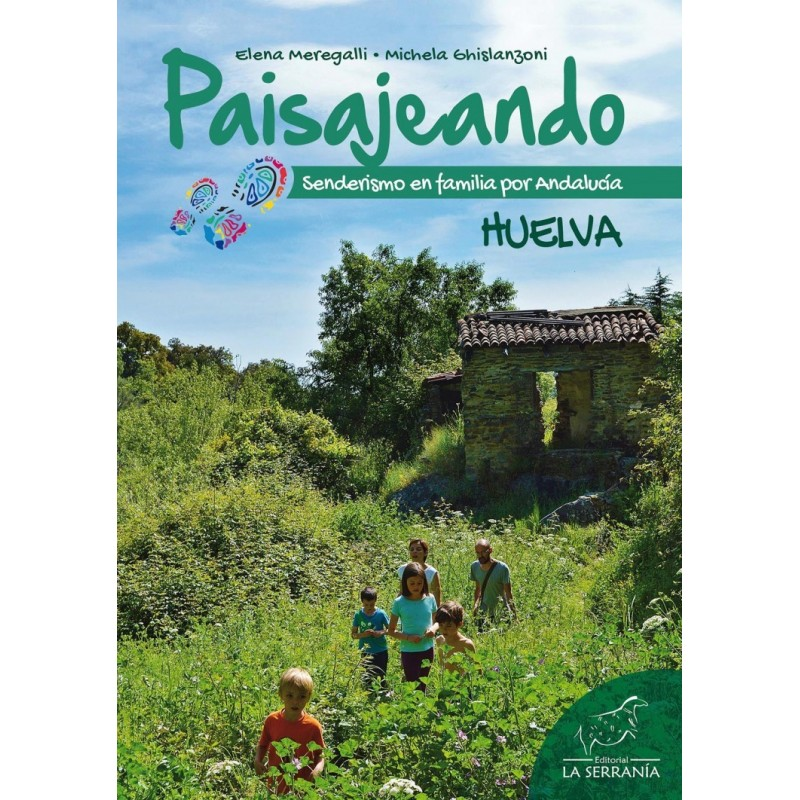 900751 PAISAJEANDO . SENDERISMO EN FAMILIA POR ANDALUCIA. HUELVA