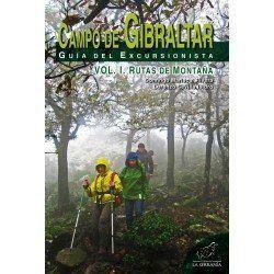 900875 CAMPO DE GIBRALTAR. GUI DEL EXCURSIONISTA