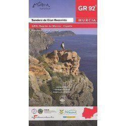 906231 GR-92-MURCIA-CAMINO MAR MEDITERRANEO