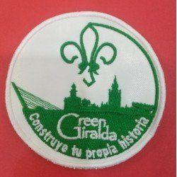 157517 GREEN GIRALDA
