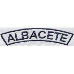MATRICULA ALBACETE MSC