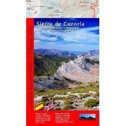 965225 SIERRA DE CAZORLA,...