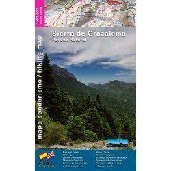 968494 SIERRA DE GRAZALEMA...