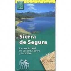 965287 SIERRA DE SEGURA ,...