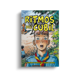 916256 RITMOS DEL CUBIL