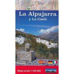 965263 LA ALPUJARRA Y LA COSTA