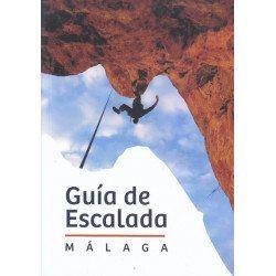 908214 GUIA DE ESCALADA MALAGA