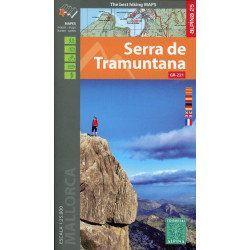 978108 SIERRA DE TRAMUNTANA...